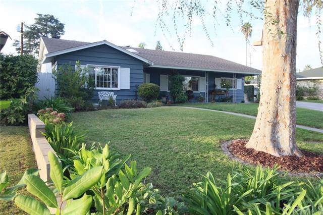 2163 Yorba Drive, Pomona, CA 91768 (#302316449) :: Pugh-Thompson & Associates