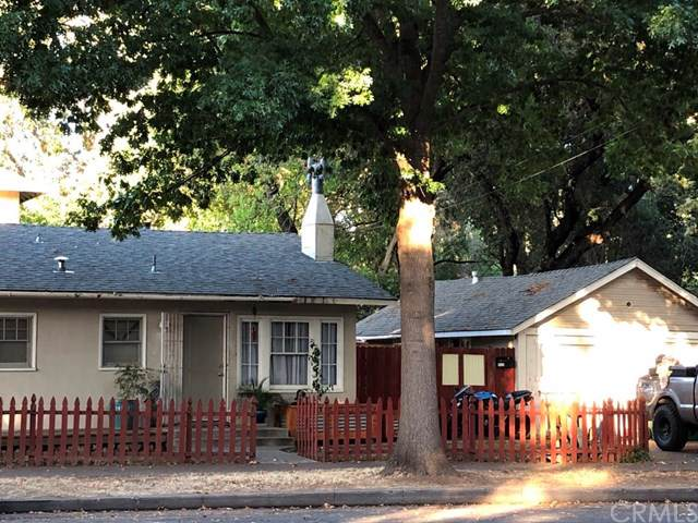 1113 Broadway Street, Chico, CA 95928 (#302316486) :: Whissel Realty