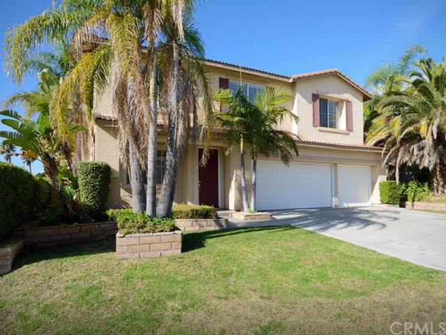 6616 Palo Verde Place, Rancho Cucamonga, CA 91739 (#302316500) :: Whissel Realty