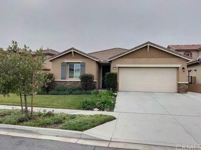 4018 Quartzite Lane, San Bernardino, CA 92407 (#302316506) :: Pugh-Thompson & Associates