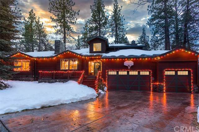 42515 Constellation Drive, Big Bear, CA 92315 (#302316697) :: Whissel Realty