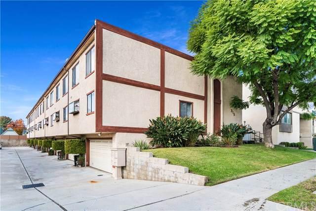 315 S Sierra Madre Boulevard H, Pasadena, CA 91107 (#302316699) :: Whissel Realty