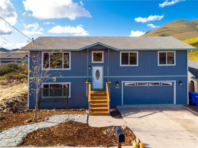 5563 Chinook Drive, Kelseyville, CA 95451 (#302316701) :: Keller Williams - Triolo Realty Group
