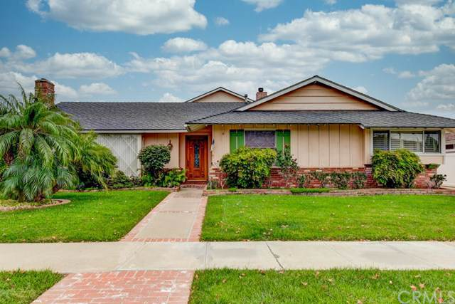 1508 E Candlewood Avenue, Orange, CA 92867 (#302316702) :: Whissel Realty