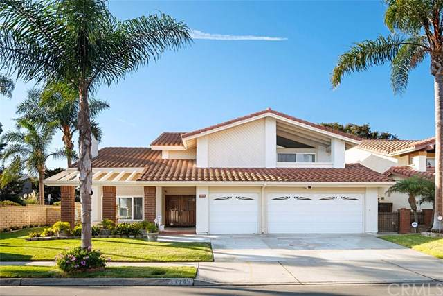 33791 Pequito Drive, Dana Point, CA 92629 (#302316738) :: Cane Real Estate