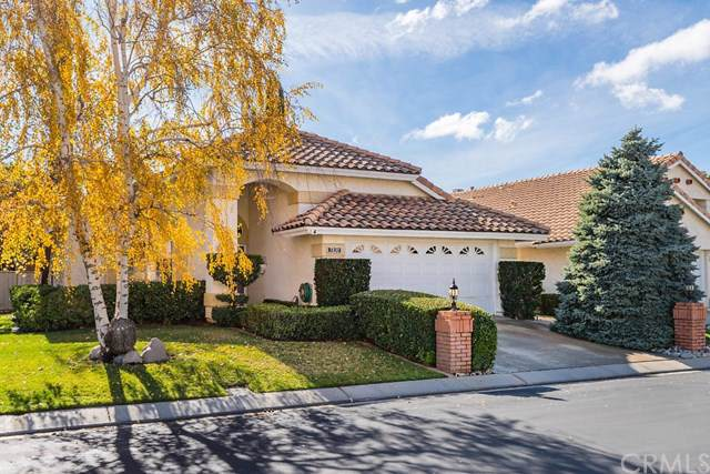5830 Oakmont Drive, Banning, CA 92220 (#302316851) :: Whissel Realty