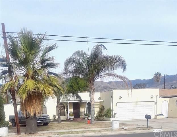 27130 Cypress Street, Highland, CA 92346 (#302316958) :: COMPASS