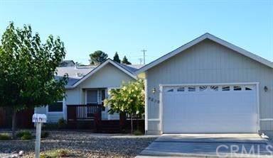 9230 Yaquima Drive, Kelseyville, CA 95451 (#302317042) :: Keller Williams - Triolo Realty Group
