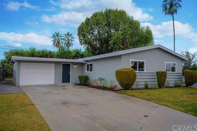 1703 Galemont Avenue, Hacienda Heights, CA 91745 (#302317072) :: Whissel Realty