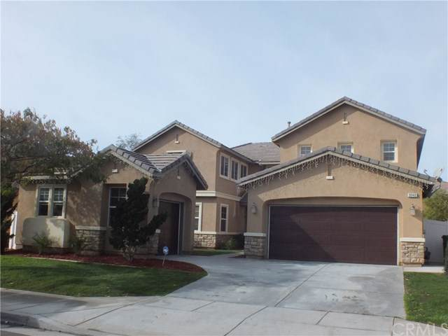 3040 Wollyleaf Court, Perris, CA 92571 (#302317108) :: Whissel Realty
