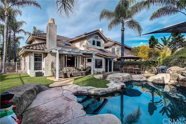 26326 Carmel Street, Laguna Hills, CA 92656 (#302317135) :: Compass