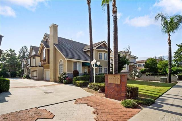 407 S 3rd Avenue C, Arcadia, CA 91006 (#302317165) :: Whissel Realty