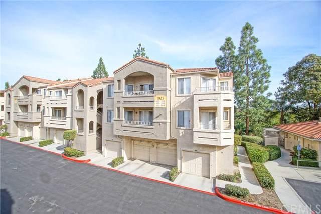 1025 La Terraza Circle #208, Corona, CA 92879 (#302317199) :: Whissel Realty