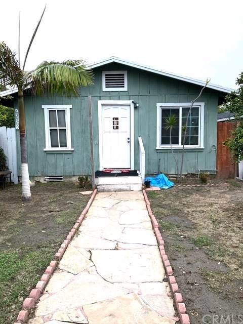 13862 Anita, Garden Grove, CA 92843 (#302317270) :: Whissel Realty