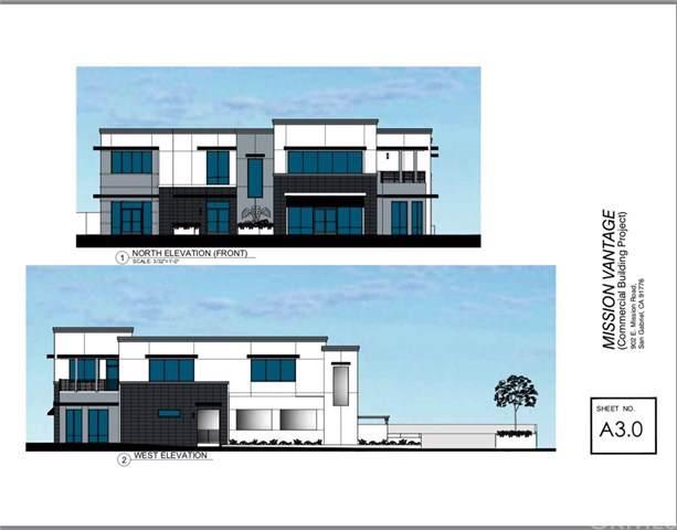 902 E Mission, San Gabriel, CA 71776 (#302317279) :: Pugh-Thompson & Associates