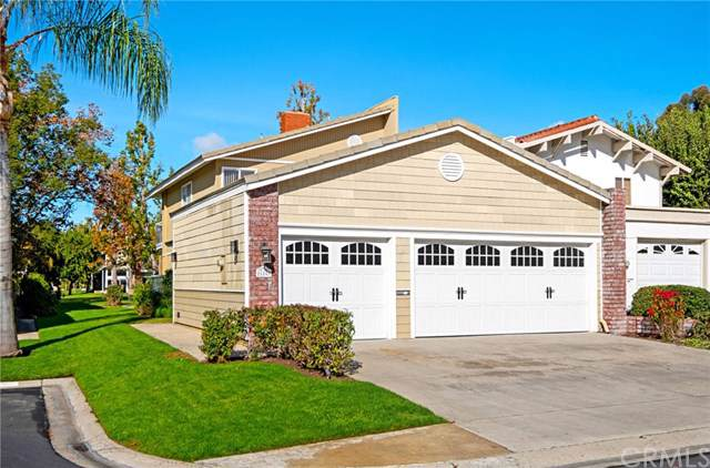 21861 Winnebago Lane, Lake Forest, CA 92630 (#302317305) :: Whissel Realty