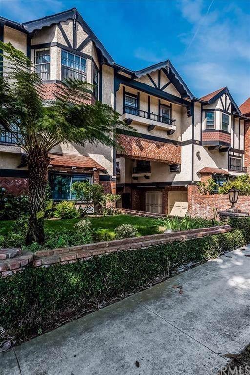 227 S Irena Avenue #3, Redondo Beach, CA 90277 (#302317333) :: Whissel Realty