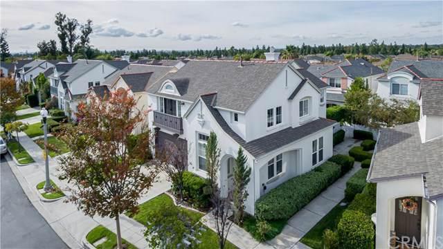 144 Trellis Lane, Irvine, CA 92620 (#302317343) :: Pugh-Thompson & Associates