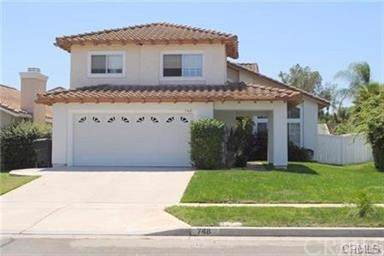 748 June Drive, Corona, CA 92879 (#302317348) :: Whissel Realty