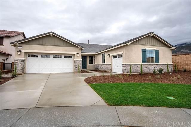 5100 Armendarez Lane, Fontana, CA 92336 (#302317440) :: Compass