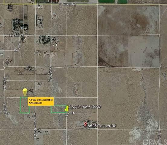 12218 Erlon, El Mirage, CA 92301 (#302317469) :: Cay, Carly & Patrick | Keller Williams