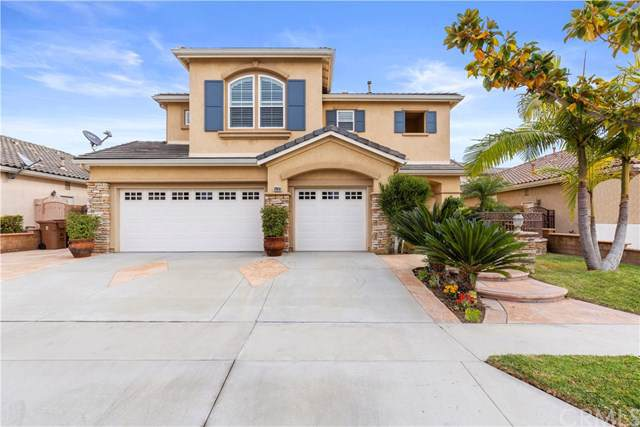410 Swail Drive, Placentia, CA 92870 (#302317517) :: Whissel Realty