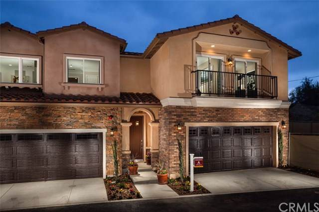 15352 Orchid Drive, Chino Hills, CA 91709 (#302317527) :: Whissel Realty