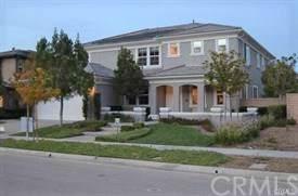 3533 Rawley Street, Corona, CA 92882 (#302317549) :: Whissel Realty