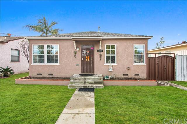 1656 E Poppy Street, Long Beach, CA 90805 (#302317634) :: Whissel Realty
