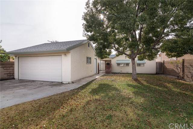 214 E Mills Drive, Anaheim, CA 92805 (#302317673) :: Whissel Realty