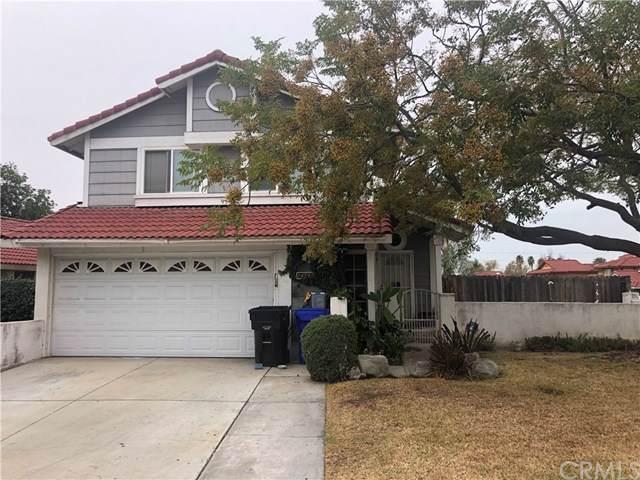 14592 El Contento Avenue, Fontana, CA 92337 (#302317677) :: Pugh-Thompson & Associates
