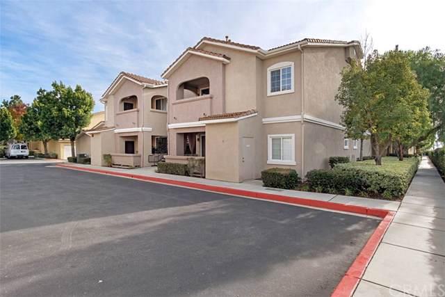 41410 Juniper Street #2624, Murrieta, CA 92562 (#302317692) :: Pugh-Thompson & Associates