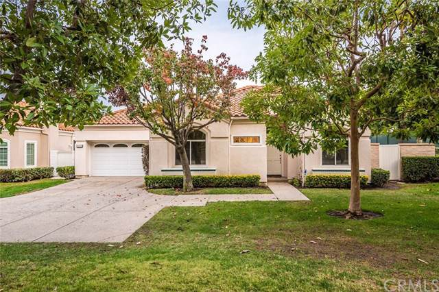 28422 Acapulco, Mission Viejo, CA 92692 (#302317693) :: Whissel Realty