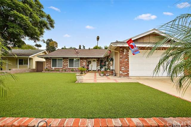 1330 Canyon View Drive, La Verne, CA 91750 (#302317739) :: Whissel Realty