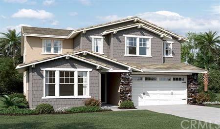 35817 Bay Sable Lane, Fallbrook, CA 92028 (#302317758) :: Whissel Realty