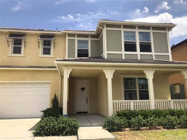 1348 N Vosburg Drive, Azusa, CA 91702 (#302317759) :: Ascent Real Estate, Inc.