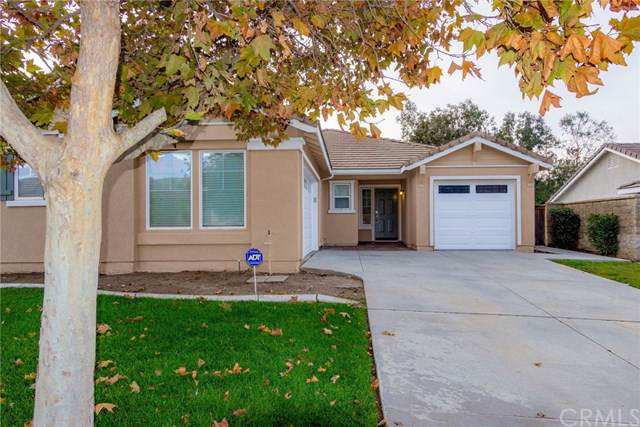 36721 Beech Street, Winchester, CA 92596 (#302317790) :: Cay, Carly & Patrick | Keller Williams