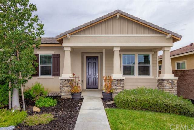 29307 Catchers Way, Lake Elsinore, CA 92530 (#302317800) :: Whissel Realty