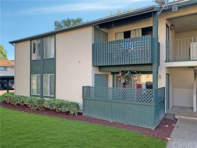 23266 Orange Avenue #1, Lake Forest, CA 92630 (#302317919) :: Whissel Realty