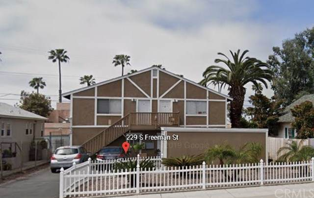 229 S Freeman Street, Oceanside, CA 92054 (#302317980) :: Whissel Realty