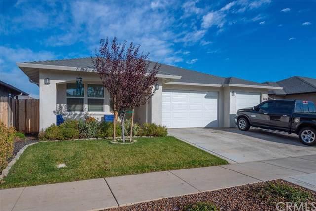 3414 Peerless Lane, Chico, CA 95973 (#302318014) :: Compass