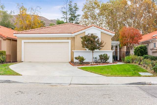 895 Torino Avenue, San Jacinto, CA 92583 (#302318034) :: Whissel Realty