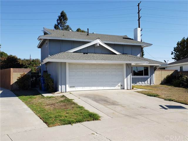 8449 Tepic Drive, Paramount, CA 90723 (#302318036) :: San Diego Area Homes for Sale