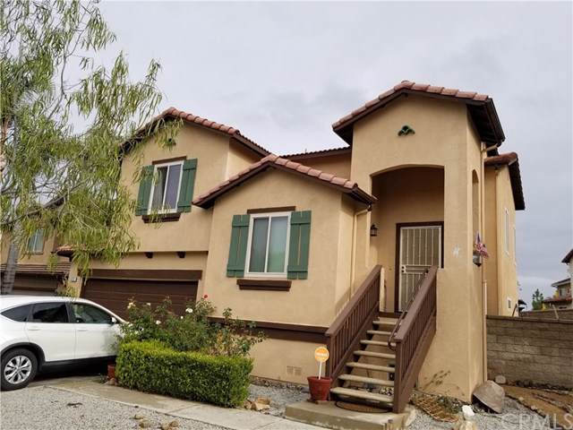 3173 Windhaven Way, Corona, CA 92882 (#302318056) :: Whissel Realty