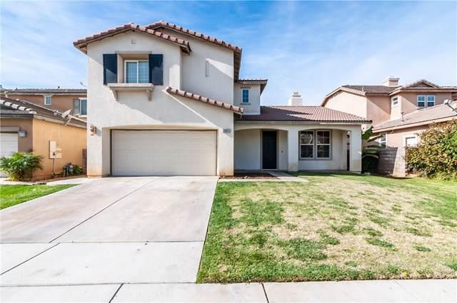 36059 Tahoe Street, Winchester, CA 92596 (#302318107) :: Cay, Carly & Patrick | Keller Williams