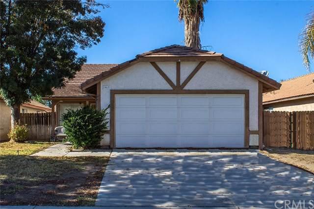 967 Ivy Street, Hemet, CA 92545 (#302318286) :: Whissel Realty