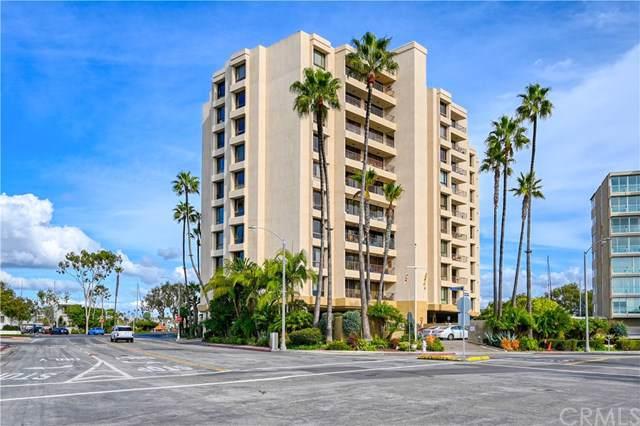 601 Lido Park Drive 3B, Newport Beach, CA 92663 (#302318310) :: Whissel Realty