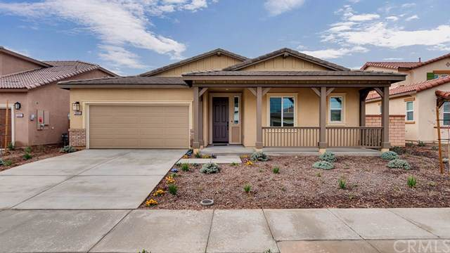24819 Trott Circle, Menifee, CA 92584 (#302318329) :: Whissel Realty