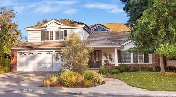 30193 Hillside Terrace, San Juan Capistrano, CA 92675 (#302318370) :: Whissel Realty