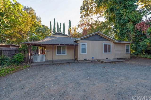 1068 Ivy Street, Chico, CA 95928 (#302318373) :: Whissel Realty